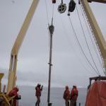 Dispatches from Antarctica – Coring Sludge