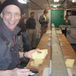 Dispatches from Antarctica – Opportunistic Sampling
