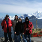 Dispatches from Antarctica – Rothera