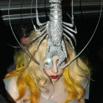 Lady Gaga enters the Invertebrate Wars
