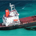 Oil: Not just for autos but coral reefs as well