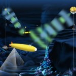 New Communications System Promises Untethered, Undersea Vehicles Who Will Destroy the World