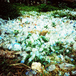 The Disease of Plastic Water Bottles