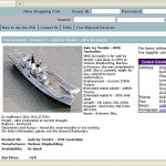 Meet DSN's Newest Vessel: The Aircraft Carrier HMS Invincible