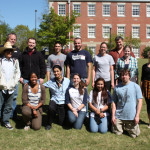 Teaching undergrads the 'Bioinformatics of Biodiversity'