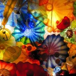TGIF: Glasswork from Dale Chihuly