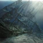 Crash Series by Jonathan Wateridge