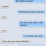 I Sea What You Did There
