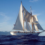 Plastics expedition departs for North Pacific
