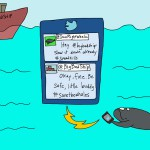 Save the whales? There's an app for that!