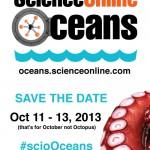 ScienceOnlineOceans
