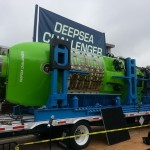 For World Oceans Day: the Deepsea Challenger