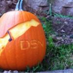 A Deepling Halloween