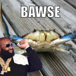 The official anthology of Rick Ross rapping about crustaceans
