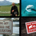 Shark Feeding, Managed Risk, and the Tredwellian Paradigm