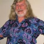 Roger Norman Bamber (1949-2015)
