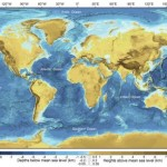 It's time to geek out over a new global bathymetric data set