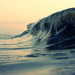 #Slowmocean satisfying your need for sublime slow motion wave videos