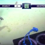 ROBOT VS. SEAPEN