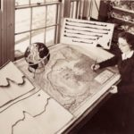 From smooth to bumpy, how Marie Tharp changed our view of the sea floor